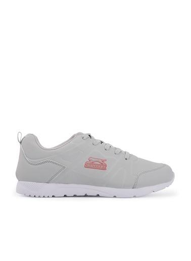 Slazenger Slazenger IRONIC Koşu & Yürüyüş Kadın Ayakkabı    Gri